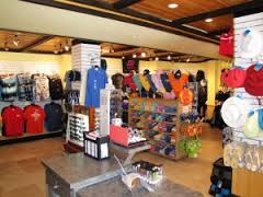 Scrub Island Retail Shop