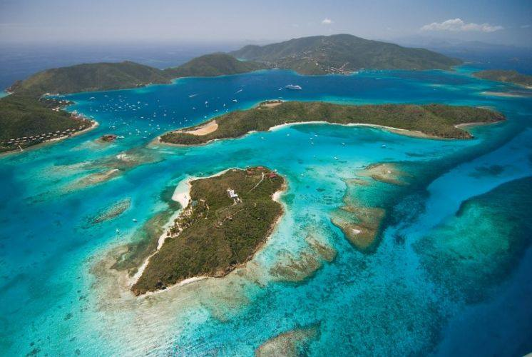 Virgin Gorda, BVI