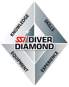 Diver Diamond