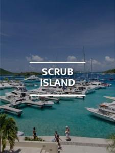 Scrub Island BVI