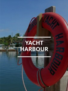 Virgin Gorda Yacht Harbour BVI