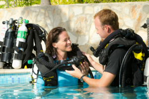 Closed Circuit Rebreather class