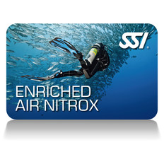 SSI Enriched Air Nitrox