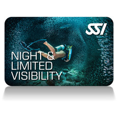 SSI Night and Limited Visibility